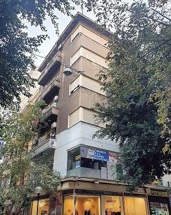 Center Athens Building